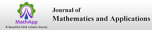 Journal of Mathematics and Applications